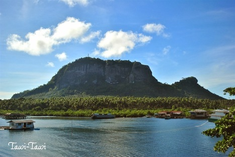 Backpacking Pilipinas: Top 30 Favorite Spots in the Philippines: 24. Tawi-Tawi | The wonderful world of Travel | Scoop.it