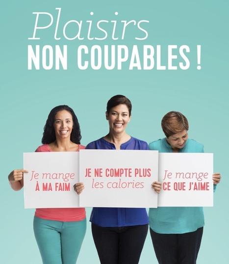 Journée internationale sans diète - ÉquiLibre | Alimentation21 | Scoop.it