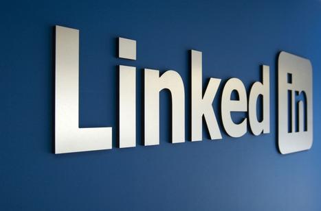Seven Ways to Make LinkedIn Help You Find A Job | Real Estate | Scoop.it