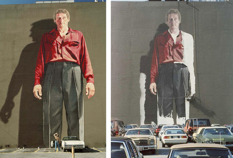 Meet the Man Saving L.A.'s Street Art One Mural at a Time | No. | Scoop.it