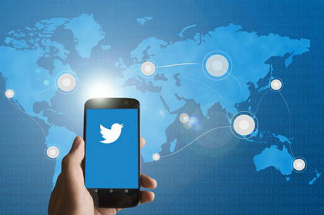 Twitter contourne sa limite de 140 signes, sans la supprimer | Veille & Culture numérique | Scoop.it