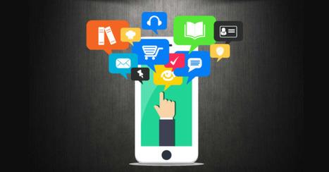 Enterprise Mobility Solutions   iPad App Development   Scoop.it