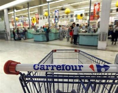 Carrefour remporte une victoire sur 116 employés réclamant le paiement de leur temps de pause. | agro-media.fr | Actualité de l'Industrie Agroalimentaire | agro-media.fr | Scoop.it