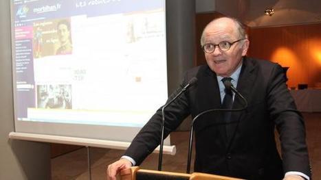 Morbihan : Archives départementales. Salle de lecture et site internet revus   Nos Racines   Scoop.it