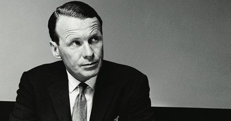 David Ogilvy on the True Value of Education: A Brilliant Letter of Advice to His 18-Year-Old Nephew | Edumathingy | Scoop.it