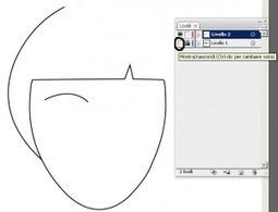 video tutorial Illustrator CS3, CS4 in italiano - pennino   Vectorfly   Tutorial Design   Scoop.it