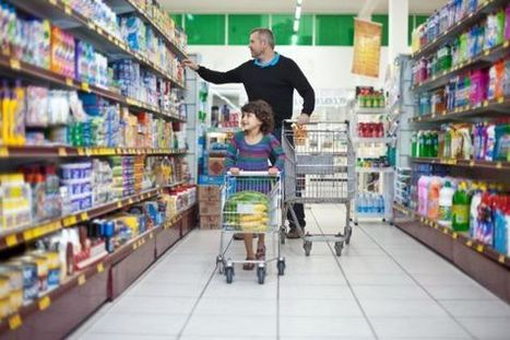 Las empresas de alimentación desconocen sus cadenas de suministro | Inocuidad de alimentos | Scoop.it