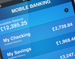 Customer demand for digital shakes up banking business cases | Daily Magazine | Scoop.it