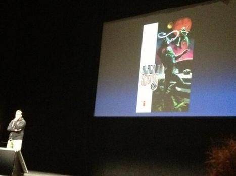 » The Shifting Landscape of Creator-Owned Comics | Comics | Scoop.it