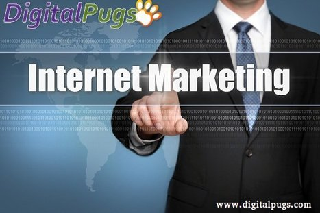 Internet Marketing Services India | Digital marketing Services - DigitalPugs | Scoop.it