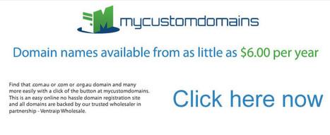Buy Computer Accessories & Parts Online Australia : Mycustompc | Mycustompc | Scoop.it