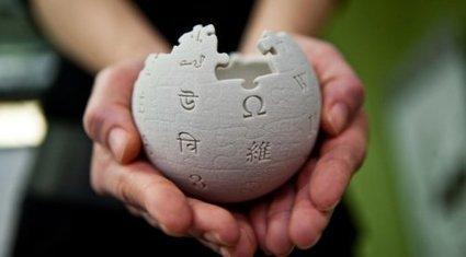 Plaidoyer pour enseigner Wikipédia - Innovation Pédagogique | Coopération, libre et innovation sociale ouverte | Scoop.it
