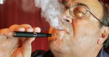 The World's Top Scientists Just Issued a Surprising Statement on E-Cigarettes | Canadian Vape Dealers | Scoop.it