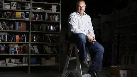 Hall of fame: Five-time BRWFast 100 list member Tony Nash shares some of Booktopia's success secrets | Nature of Business | Scoop.it