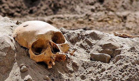 Stuff | Archaeology News | Scoop.it