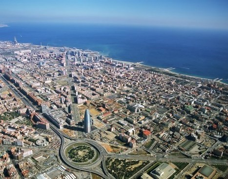 La Fab City de Barcelone ou la réinvention du droit à la ville - UrbaNews.fr (Blog) | FabLab | Scoop.it
