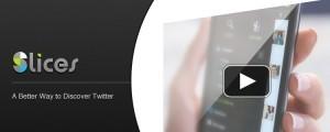 Slices, una nuova esperienza d'uso per Twitter - Vivigeek (Blog) | il TecnoSociale | Scoop.it