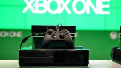 Microsoft Xbox to launch in India on Sep 23! | Free Classified Ads India | Scoop.it