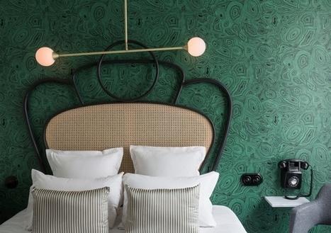 """Najlepšie nápady, ktoré sme """"ukradli"""" v parížskych hoteloch   domov.kormidlo.sk   Scoop.it"""
