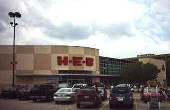 H-E-B To Vacate Fountain View Store To Build Store on Fountain View » Swamplot: Houston's Real Estate Landscape | Geography | Scoop.it