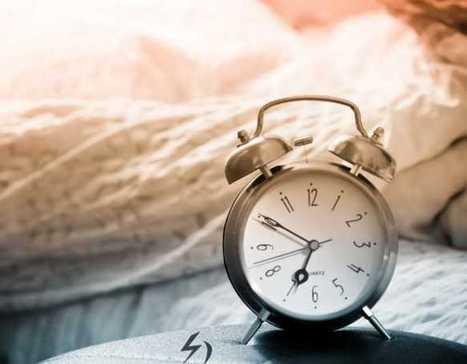 Top Secret Health Hazards of Oversleeping | Youth Collection 47 | Scoop.it
