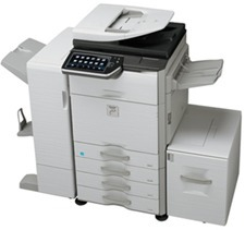 Buy Sharp MX-3110N Copiers - Printers in Dallas Texas | Farmer Business System - Xerox, Samsung, Sharp Printers and Copiers | Scoop.it