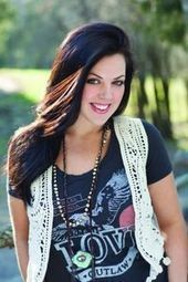 Krystal Keith is fearless thanks to her famous father | Country Music Today | Scoop.it