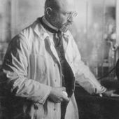 Radiolab - How do you solve a problem like Fritz Haber? | Synthetics in  Food and Biodegradable Products | Scoop.it