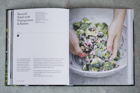 Green Kitchen Stories » Our Book! | thinking about food | Scoop.it