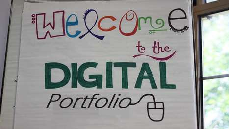 How Do Digital Portfolios Help Students? - EdTechReview™ (ETR) | IKTak hezkuntzan | Scoop.it