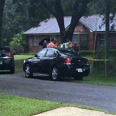 'Wiccan Ritual Killing' Leaves Family of Three Dead in Pensacola: Police   BoogieFinger Politics   Scoop.it
