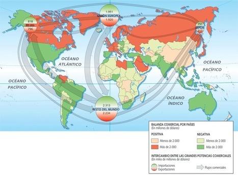 World Geography and Cultures | Bilingüismo y Ciencias Sociales | Scoop.it