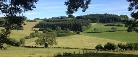 Sécheresse : l'usage de l'eau restreint dans le Jura | Montagne - Environnement - Biodiversité - Climat | Scoop.it
