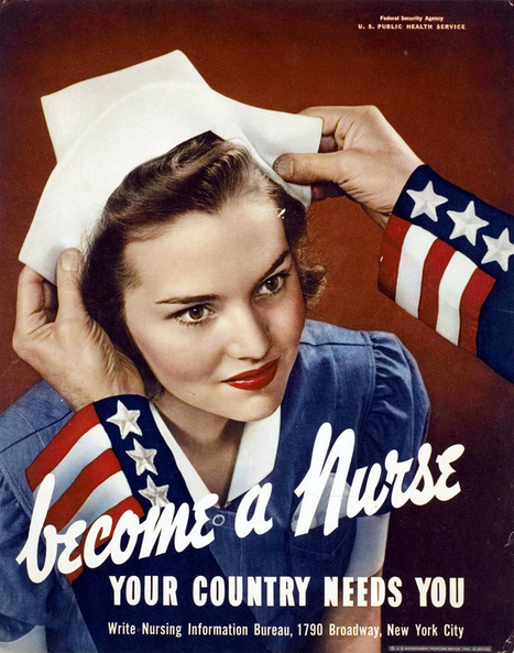 How to become a Nurse - Nursing Education | nursenews | Scoop.it