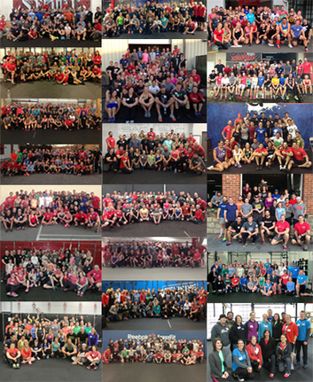 Welcome to CrossFit: Forging Elite Fitness   Sports Ethics:SantiagoM   Scoop.it