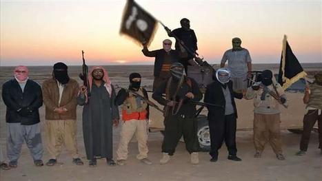 PressTV-Daesh executes 25 civilians in north Iraq | The Pulp Ark Gazette | Scoop.it