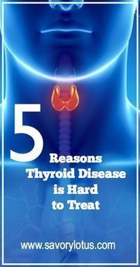 Take Care Of You!  Health, Personal Care. | What nobody told you about Hypothyroidism | Scoop.it