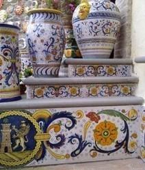Primo maggio a Deruta con ceramiche e oggetti d'arte | Umbria & Italy | Scoop.it