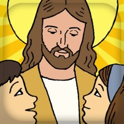 – Children's Bible Daily Prayer, Free for iOS | Resources for Catholic Faith Education | Scoop.it