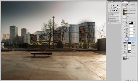 Making of Sopot CGI   Infographie 3D   Scoop.it