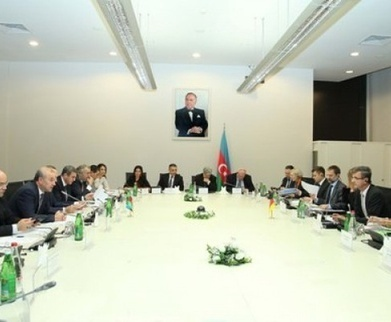 Azerbaijan leading country in CIS for foreign investment per capita   Geography   Scoop.it