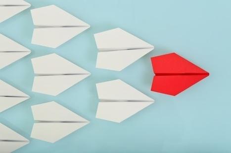 8 Simple Ways to Become a Better Leader | Gestión del talento y comunicación organizacional- Talent Management and Communications | Scoop.it