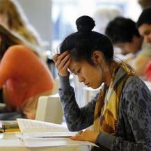 'Ook examen Engels gestolen op Rotterdamse school' | Maatschappijleer | Scoop.it