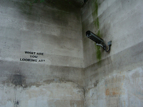 Surveillance, libraries and digital inclusion | infoism | Librarians in times of social unrest | Scoop.it