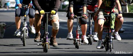 6 errores comunes al comprar una #bicicleta | Deporte sostenible UNDAV | Scoop.it