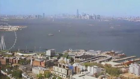 North Shore's Potential Already Creating Real Estate Buzz - NY1 | Complete Real Estate | Scoop.it