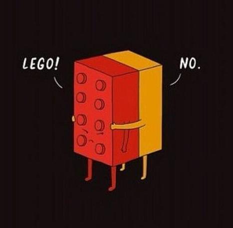 Tweet from @PeytonList | Lego Mindstorms | Scoop.it