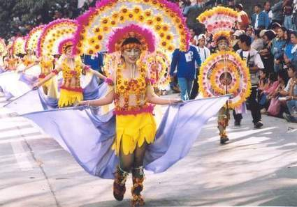 Baguio Panagbenga Festival 2014 Calendar of Activities - Biyahe na! | Travel by Bus | Scoop.it