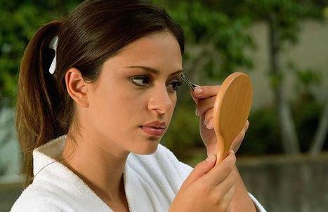 5 Types De Pochoirs à Sourcils Et Leurs Utilisations | Maquillage | Scoop.it