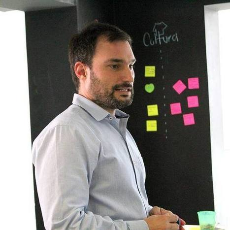 Creative Teaching   Conektio blog   APRENDIZAJE   Scoop.it